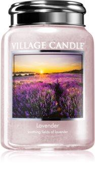 Village Candle Lavender ароматна свещ
