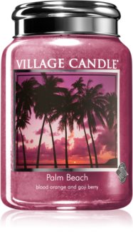 Village Candle Palm Beach lumânare parfumată