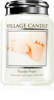 Village Candle Powder fresh candela profumata