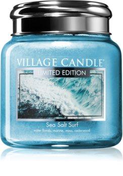 Village Candle Sea Salt Surf illatos gyertya