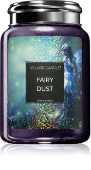 Village Candle Fairy Dust Duftkerze