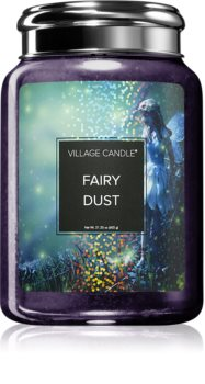 Village Candle Fairy Dust lumânare parfumată