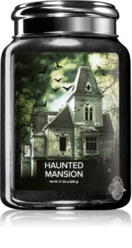 Village Candle Haunted Mansion scented candle