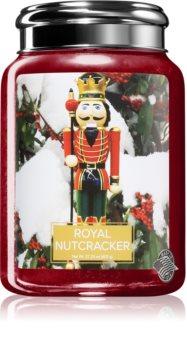 Village Candle Royal Nutcracker illatos gyertya