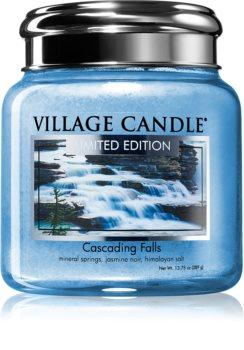 Village Candle Cascading Falls αρωματικό κερί
