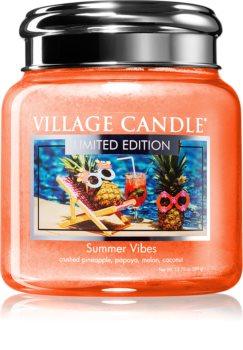 Village Candle Summer Vibes świeczka zapachowa