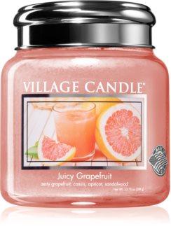Village Candle Juicy Grapefruit świeczka zapachowa
