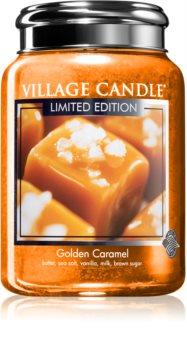 Village Candle Golden Caramel Tuoksukynttilä