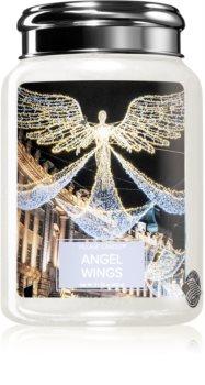 Village Candle Angel Wings illatos gyertya
