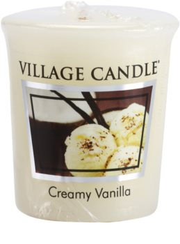 Village Candle Creamy Vanilla sampler 57 g