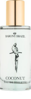 Village Barony Brazil Coconu Eau de Toilette da donna