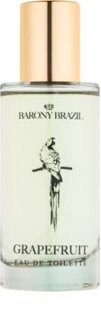 Village Barony Brazil Grapefruit eau de toilette da donna