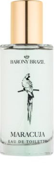 Village Barony Brazil Maracuja Eau de Toilette für Damen