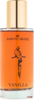 Village Barony Brazil Vanilla Eau de Toilette da donna