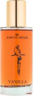 Village Barony Brazil Vanilla eau de toilette para mulheres