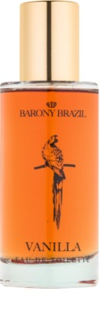 Village Barony Brazil Vanilla woda toaletowa dla kobiet