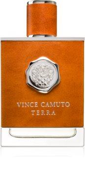 Vince Camuto Terra Men Eau de Toilette pentru bărbați