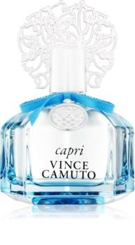 Vince Camuto Capri Eau de Parfum para mulheres