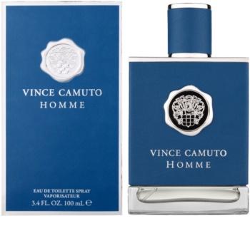 Vince Camuto Homme Eau de Toilette για άντρες