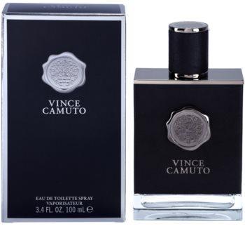 Vince Camuto Vince Camuto toaletní voda pro muže 100 ml