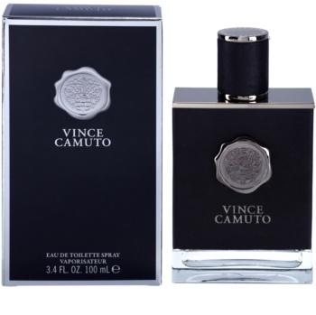 Vince Camuto Vince Camuto тоалетна вода за мъже