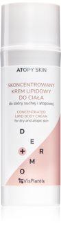 Vis Plantis Atopy Skin konzentriertes Creme für atopische Haut