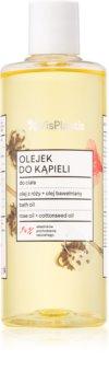 Vis Plantis Herbal Vital Care Rose & Cottonseed Oil ulei pentru baie