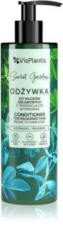 Vis Plantis Herbal Vital Care Fenugreek posilující kondicionér pro slabé vlasy