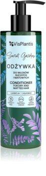 Vis Plantis Herbal Vital Care Liquorice vyživující kondicionér pro suché vlasy