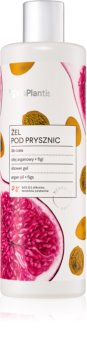 Vis Plantis Herbal Vital Care Argan Oil + Figs reinigendes Duschgel zur täglichen Anwendung