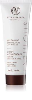 Vita Liberata Fabulous Self-Tanning Cream