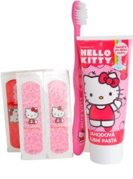 VitalCare Hello Kitty coffret II.