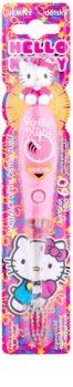 VitalCare Hello Kitty escova com temporizador para crianças