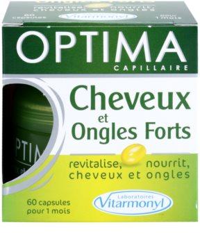 Vitarmonyl Optima Capillaire náhrada
