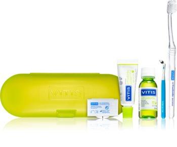 Vitis Orthodontic kit med tandvård