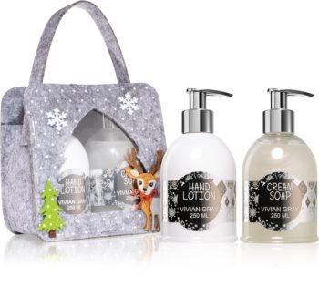 Vivian Gray Silver Christmas dárková sada (pro ženy)