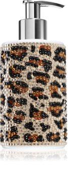 Vivian Gray Leopard luxusní tekuté mýdlo