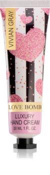 Vivian Gray Love Bomb kézkrém