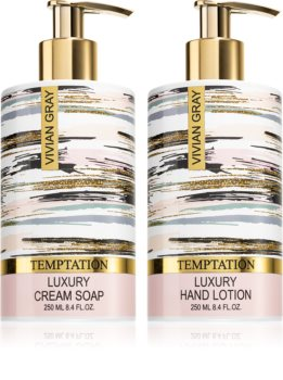 Vivian Gray Temptation Gift Set V. for Women