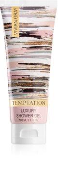 Vivian Gray Temptation luxusní sprchový gel