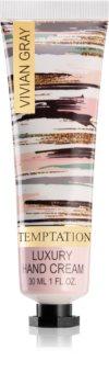Vivian Gray Temptation crema di lusso per le mani