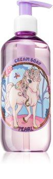 Vivian Gray My Sweeties Pearl krémové mýdlo pro děti