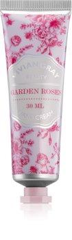 Vivian Gray Naturals Garden Roses Nourishing Hand Cream