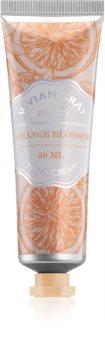 Vivian Gray Naturals Orange Blossom Nourishing Hand Cream