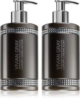 Vivian Gray Grey Crystals poklon set VIII. za žene