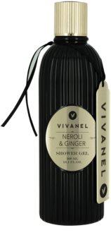 Vivian Gray Vivanel Prestige Neroli & Ginger Duschgel