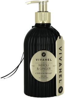 Vivian Gray Vivanel Prestige Neroli & Ginger sapone liquido