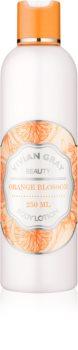 Vivian Gray Naturals Orange Blossom mlijeko za tijelo