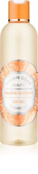 Vivian Gray Naturals Orange Blossom Shower Gel