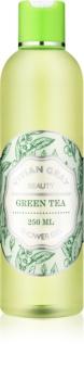 Vivian Gray Naturals Green Tea gel de duche